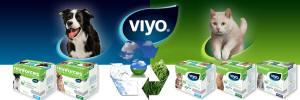пробиотики Viyo вайо вийо применение для лечения кошек и собак